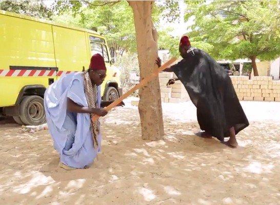 Diourbel : Pour désigner un Imam, Ibadous, Mourides et Tidianes soldent leurs comptes par des coups de poings