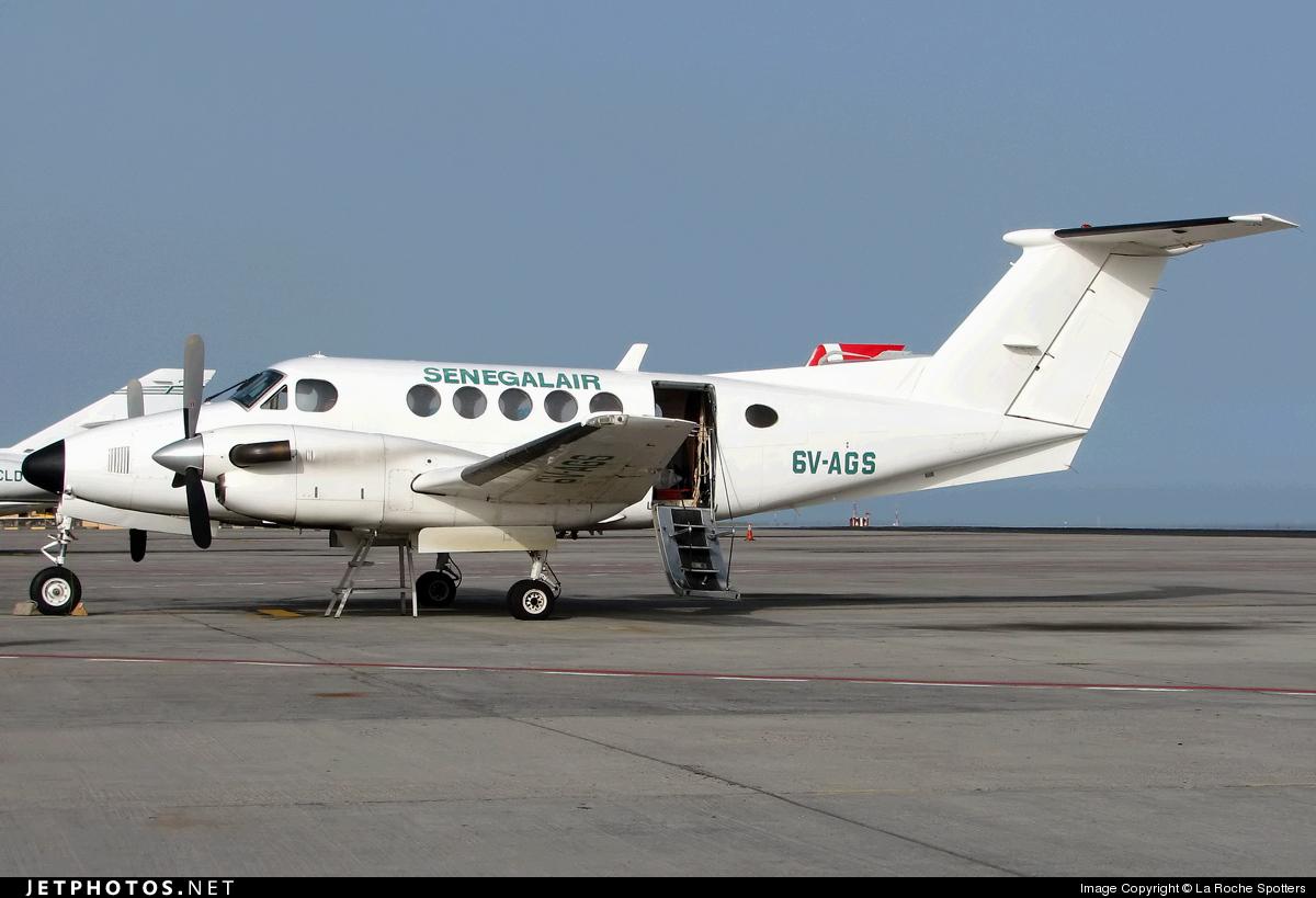Le DG du Bea Sénégal sur l'aéronef disparu depuis 4 jours : « Je suis dans la phase de récolte des informations »