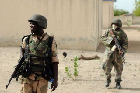 Nigeria : Les chevaux interdits à cause de Boko Haram
