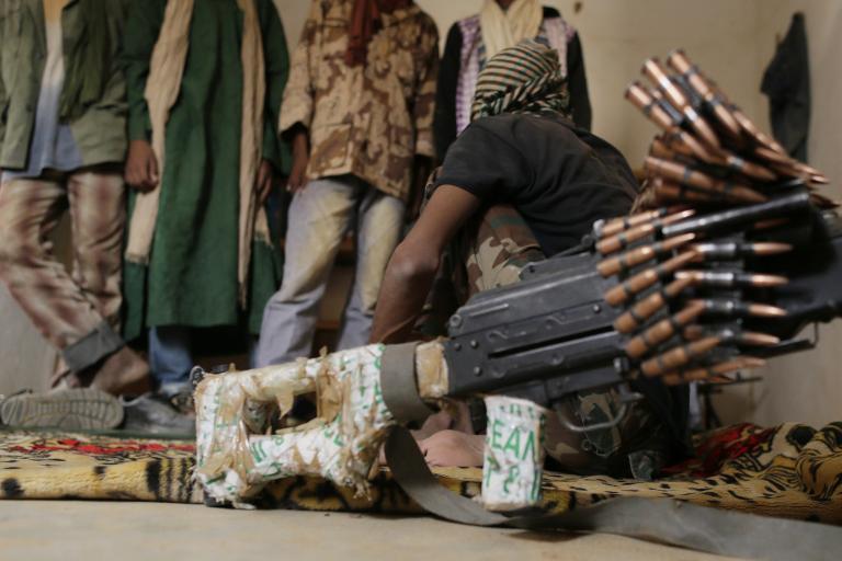 La DGSE met fin à la course des terroristes auteurs des récentes attaques à Bamako et Baguinéda