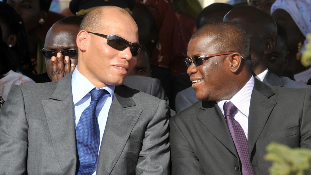 Présidentielle de 2017 : Karim et Baldé se bousculent au Fpdr