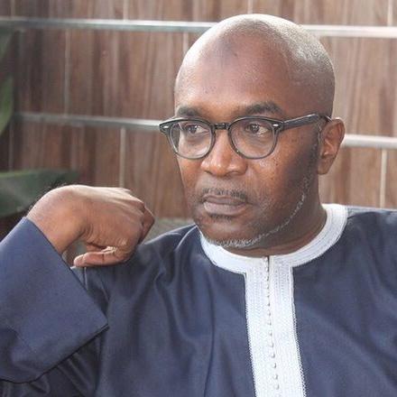 Amadou Tidiane Wone n'est plus le directeur de cabinet du Président Wade