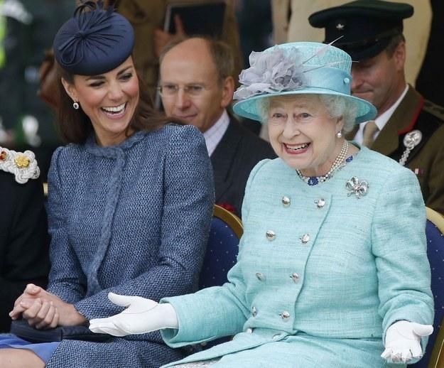 24 problèmes que seule la reine d'Angleterre connaît