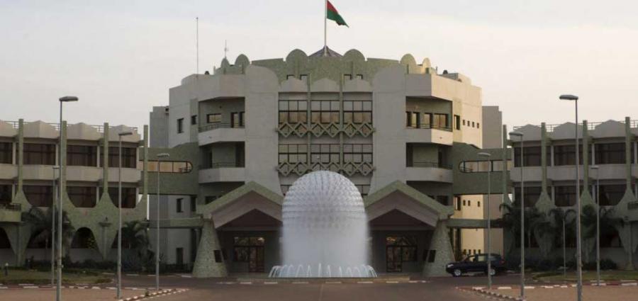Burkina: 14 candidats à la présidentielle, deux pro-Compaoré écartés (Conseil constitutionnel)