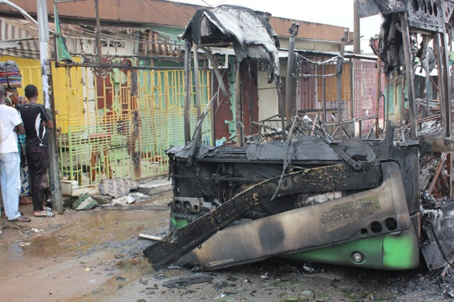 Côte d'Ivoire : Les vieux démons réapparaissent