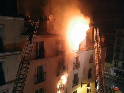 Incendie de l'immeuble à Paris : Les corps des Sénégalais seront à Dakar; ce mardi