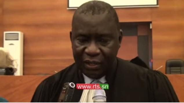 Vidéo-Interdiction de retransmettre le procès Habré au Tchad: Les avocats des victimes ruent dans les brancards et interpellent Macky Sall