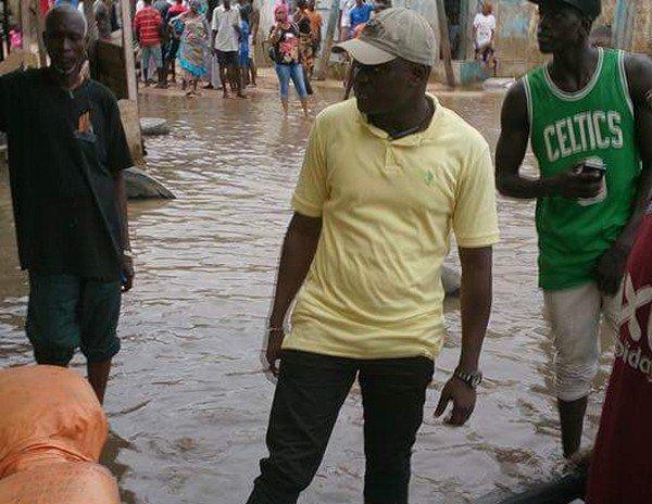 """Bara Gaye: """"La banlieue veut un plan Orsec plutôt qu'un concert de Youssou Ndour"""""""