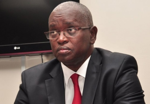 Latif Coulibaly répond à l'ancien ministre Mamadou Abdoulaye Sow