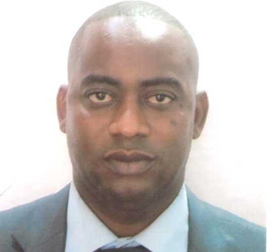 """3 questions à Adama Diallo, chargé des élections du Parti Model: """"Le problème majeur de cet Acte III, c'est qu'on a pas défini les mécanismes de financement ..."""""""