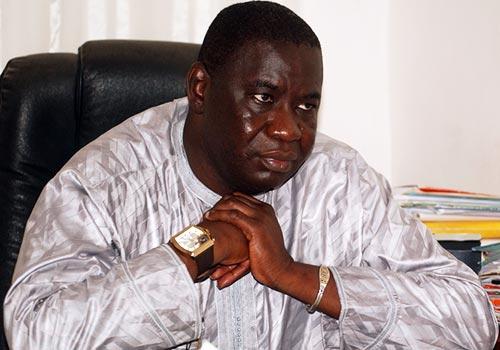 """Me Assane Dioma Ndiaye tire sur Idriss Deby: """"Dès qu'il a commencé à croire que ce procès pourrait l'atteindre, il a décidé de ne plus collaborer..."""""""