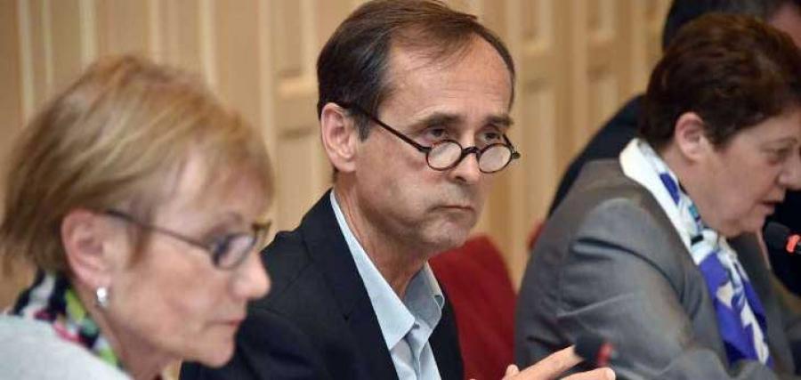 Le maire de Béziers aux réfugiés : « Vous n'êtes pas les bienvenus »