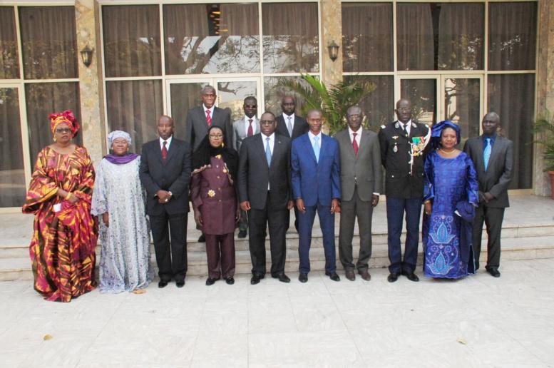 Tous les ministres ont déclaré leur patrimoine, selon Nafy Ngom Keita