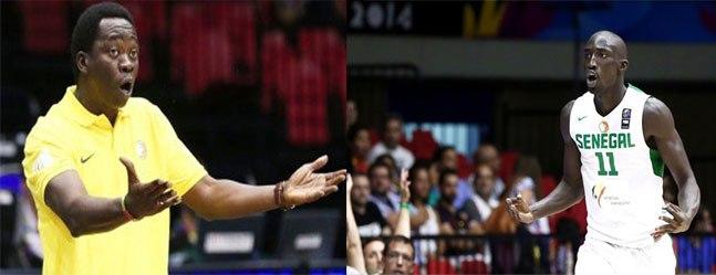 Basket- Le coach Cheikh Sarr revient sur le cas Mouhamed Faye : « Ce qu'il a fait est inadmissible »