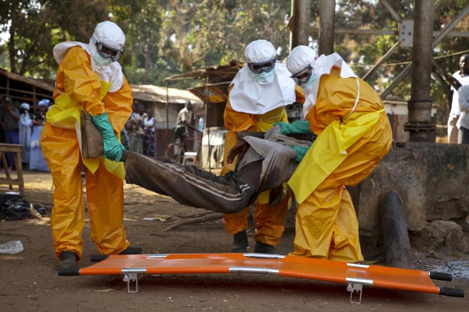 Ebola: Près De 700 Personnes En Quarantaine En Sierra Leone Après Un Nouveau Décès