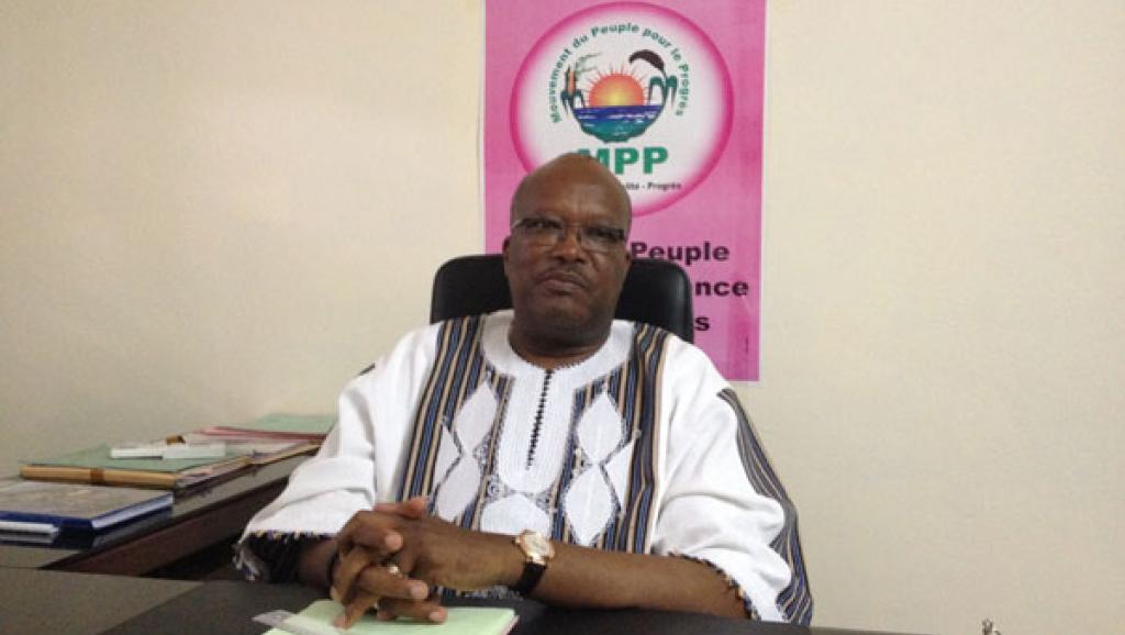 Qui est Roch Marc Christian Kaboré, probable futur Président du Burkina Faso ?