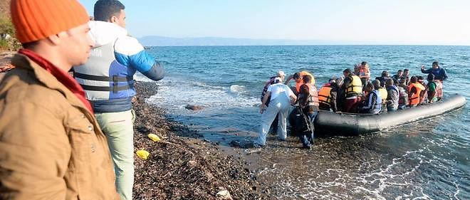 Un milliardaire égyptien achète deux îles pour les réfugiés