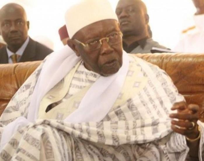 """Abdoul Aziz Sy Al Amine : """"Le Premier ministre dit que le gouvernement ne peut pas satisfaire les enseignants"""""""