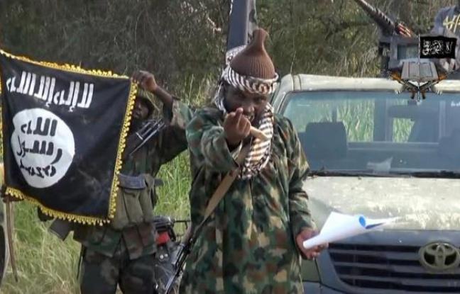 Nigeria : Les autorités prêtes à amnistier des prisonniers de Boko Haram pour récupérer les lycéennes enlevées
