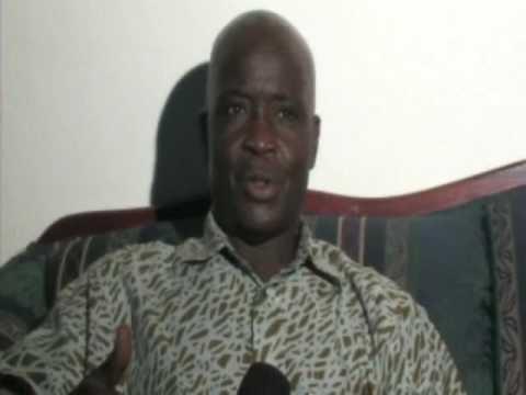 Cheikh Ahmadou Dieng, nouvel ambassadeur du Sénégal au Royaume Uni