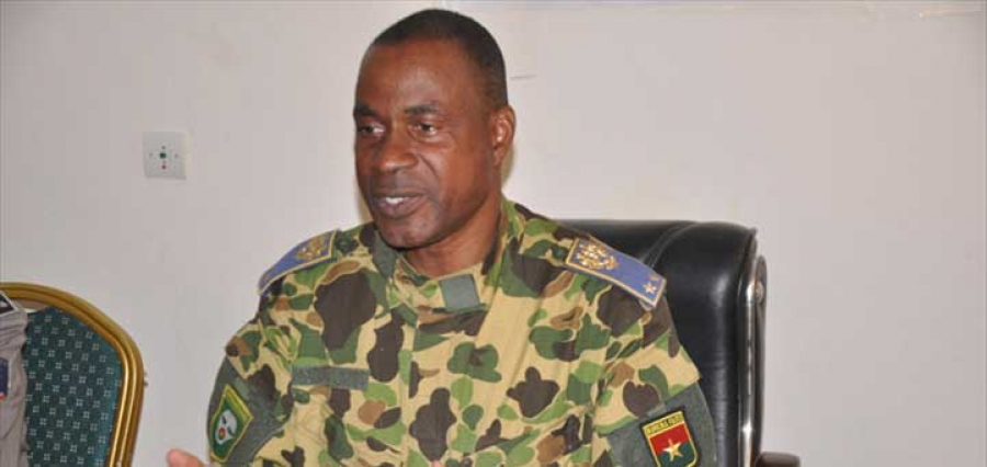 Au Burkina Faso, les putschistes nomment un proche de l'ex-président Compaoré