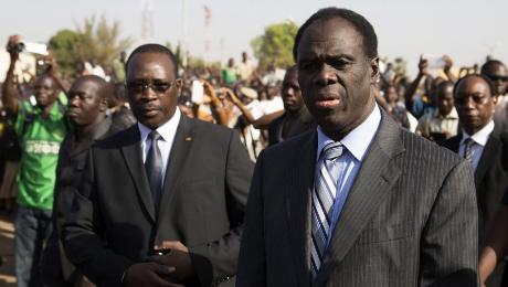 L'ONU, la CEDEAO et l'UA condamnent le coup d'Etat au Burkina Faso