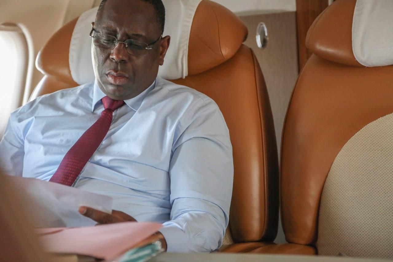 Lettre à Monsieur le président de la République du Sénégal concernant l'insécurité à Grand Yoff