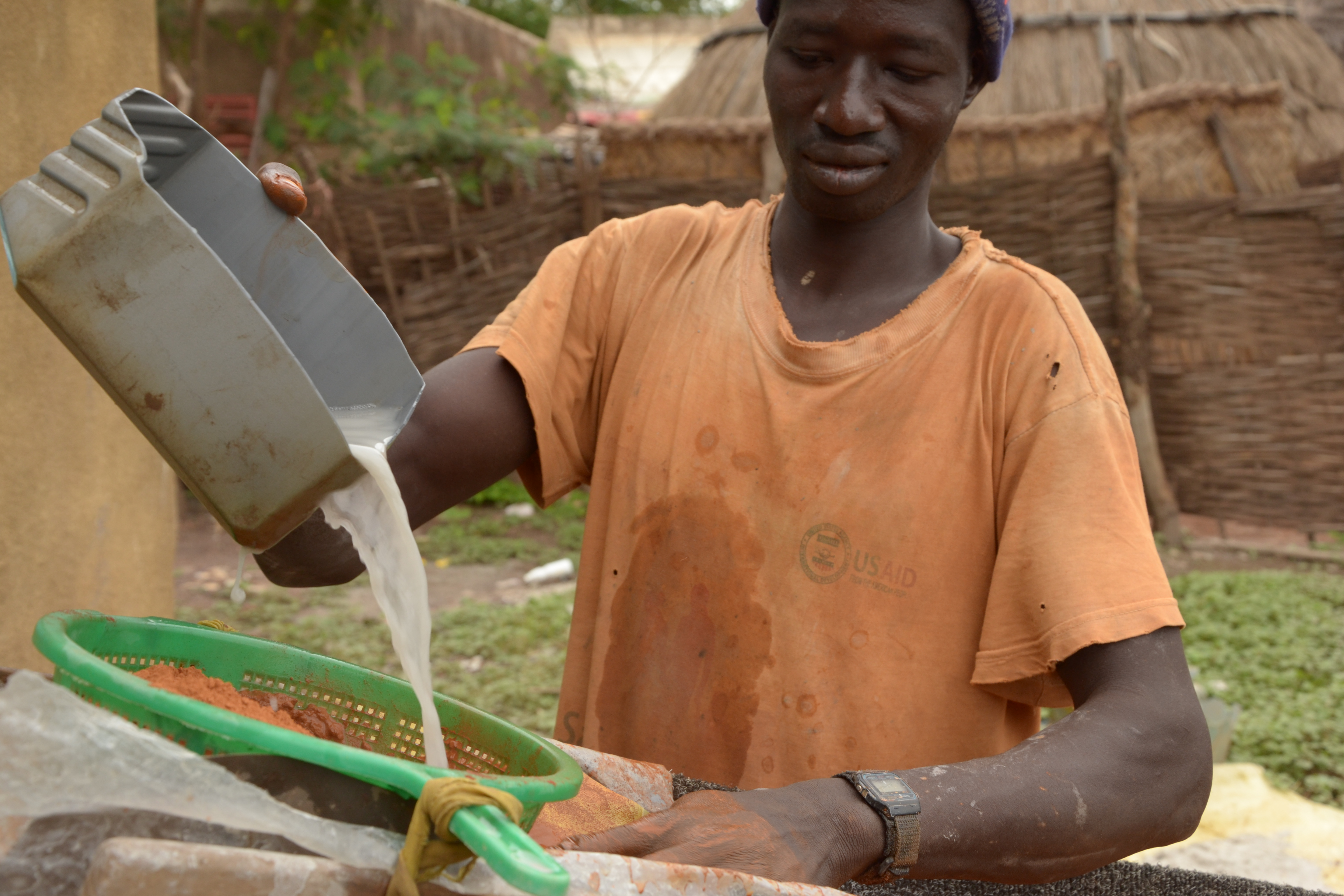 Orpaillage artisanal à Kédougou : En route vers l'or équitable