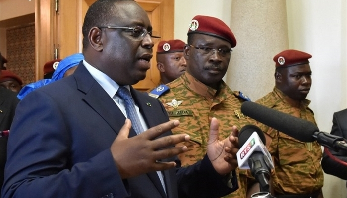 Urgent: Le Président Macky Sall attendu au Burkina ce vendredi