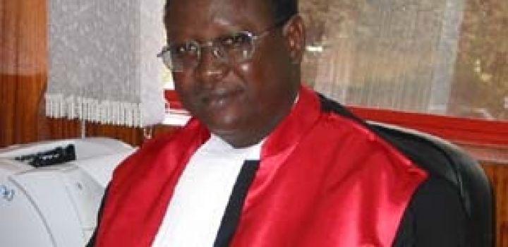 Procès Habré : Quand Gberdao Gustave Kam perd son sang froid