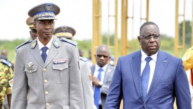 Burkina-Macky rencontre le général putchiste: Ce qu'ils se sont dit ?