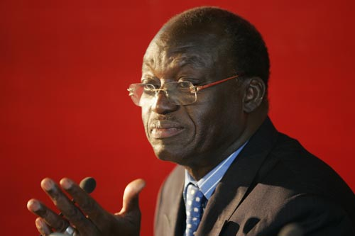 Attaques contre le parti de Niasse : L'Afp démasque ses adversaires qui veulent se rapprocher de Macky