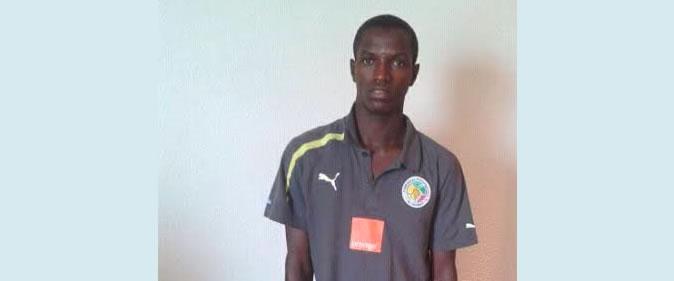 Finale de football des Jeux africains : Le joueur qui a donné au Sénégal son premier titre continental parle...