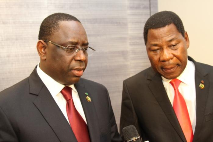 Burkina – Retour de la Transition au pouvoir: le coup magique de Macky Sall et Yayi Boni