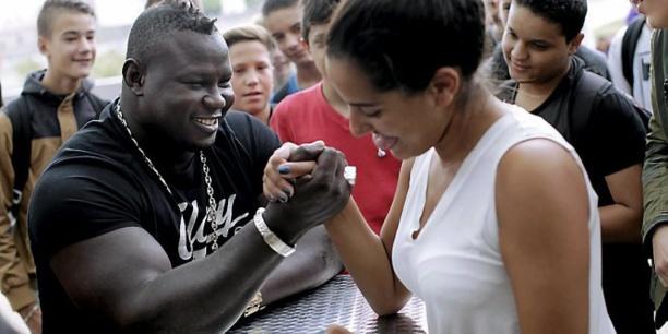 B52, ce champion sénégalais qui lutte contre les préjugés