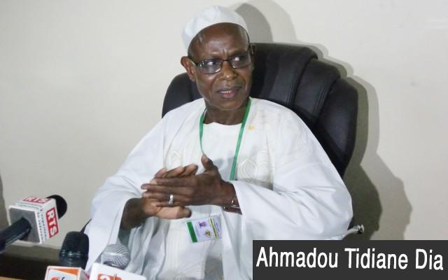 Pèlerinage 2015 : Le Général Amadou Tidiane Dia se lave à grande eau et ne compte pas démissionner