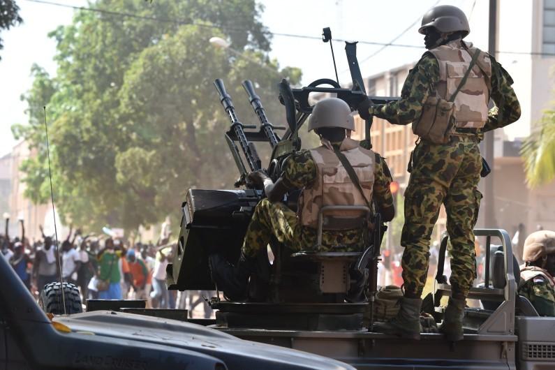 Urgent - Burkina Faso: Les forces armées convergent vers Ouagadougou pour déloger les putschistes