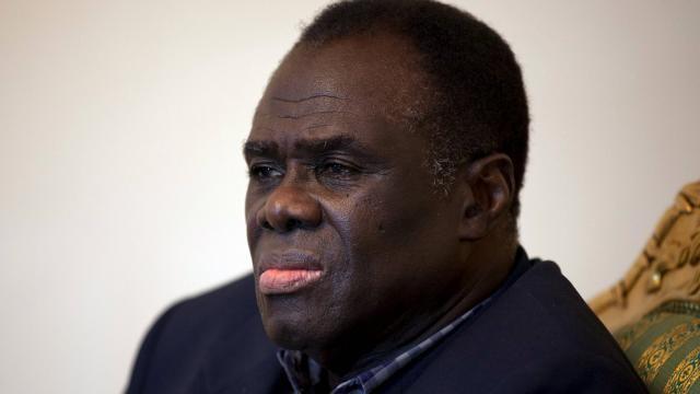 Burkina Faso: Le président Kafando trouve refuge à l'ambassade de France