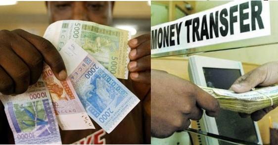 Transfert d'argent : L'argent du migrant véritable levier de développement