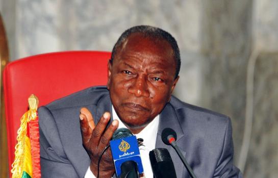 Voyages en jets privés et prestations de  luxe : La Justice enquête sur le fils du président guinéen