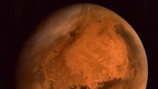 De l'eau sur Mars: ce qu'il faut savoir