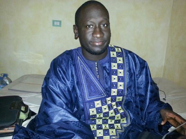 Serigne Assane Mbacké espère toujours voir la Première dame devant la CREI