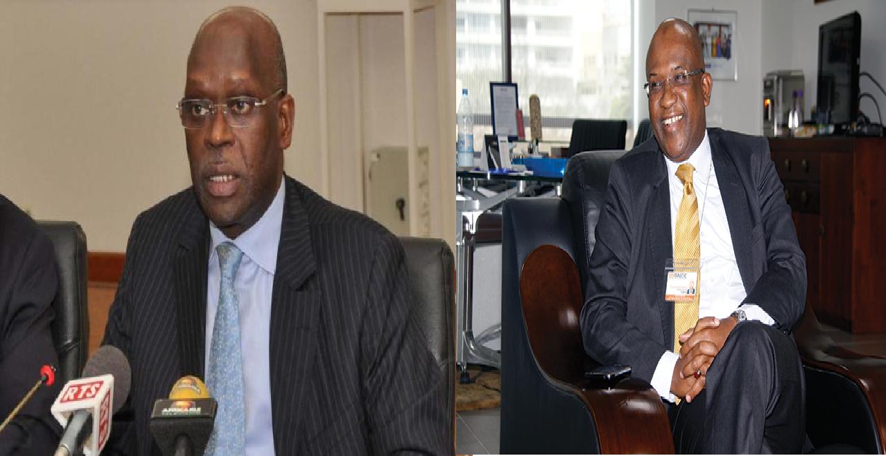 Houleux Conseil d'administration en perspective : Amadou Kane en guerre contre le Dg de la Bnde