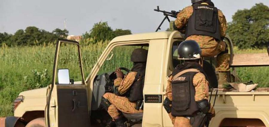 Burkina-Faso : Le RSP démantelé, Diendéré attend le calme pour se rendre
