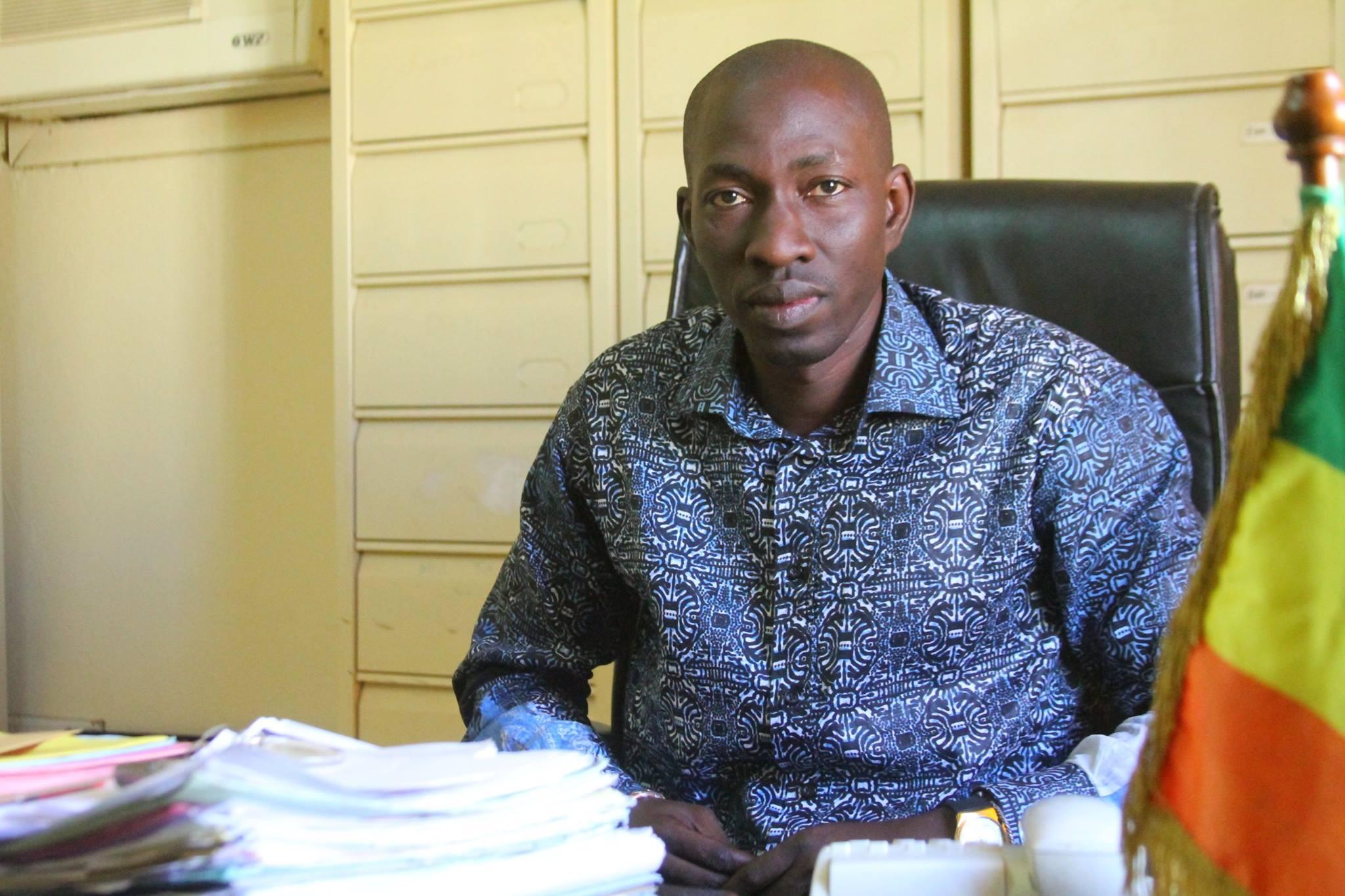 Khalifa Ababacar Diagne, psychologue-conseiller : « Les rescapés de Mouna peuvent être sujets à un stress post-traumatique... »