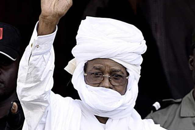 Procès Hissein Habré : Zakaria Fadoul Kitir, seul rescapé des 7 frères Fadoul arrêtés par Habré, témoigne