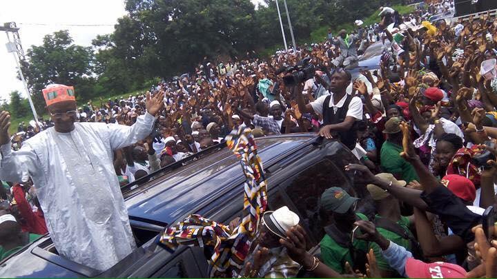 Koundara : Cellou Dalein Diallo exige la libération de ses militants, sinon…