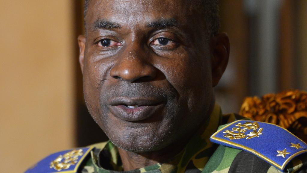 Burkina Faso: le général Diendéré se rend aux autorités