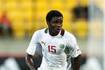 Performant avec les olympiques : Moussa Wagué dans l'antichambre de l'équipe nationale A
