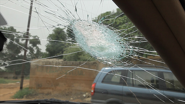 Victime d'une d'agression sur l'autoroute à péage, Massaly brocarde Macky et menace de porter plainte contre Eiffage